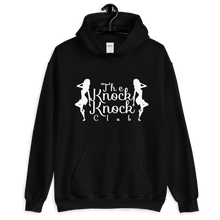 Load image into Gallery viewer, Knock Knock Club Hoodie - On The Merch