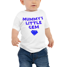 Load image into Gallery viewer, Mummy's Little Gem T-Shirt
