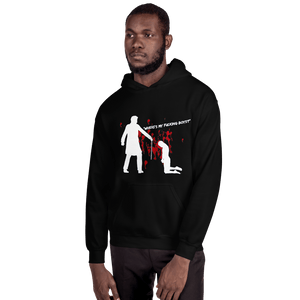 Reginald Penn Slogan Hoodie - On The Merch