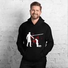 Load image into Gallery viewer, Reginald Penn Slogan Hoodie - On The Merch