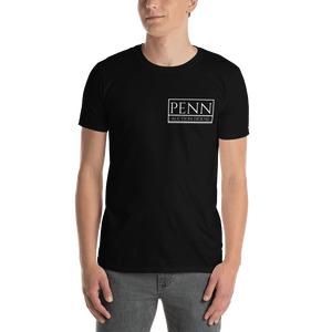 Penn Auction House T-Shirt - On The Merch