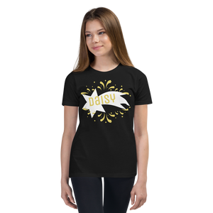 Shooting Star Personalised T-Shirt