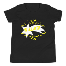 Load image into Gallery viewer, Shooting Star Personalised T-Shirt