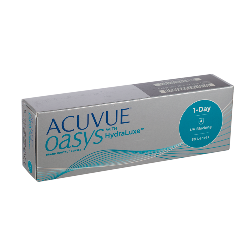 1-Day Acuvue® Oasys® 30 Stück