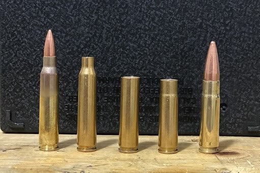 Feeding your 300 AAC Blackout during the ammo shortage