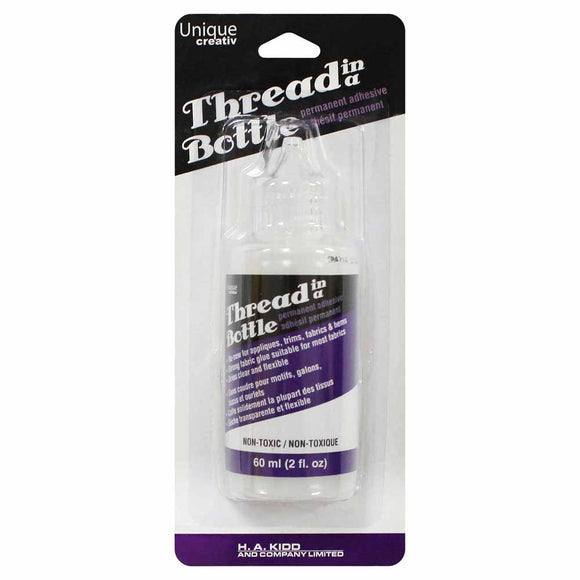 UNIQUE CREATIV Thread in a Bottle - 60ml (2 fl. oz)