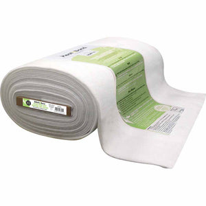 HEATNBOND Sew-In High Loft Fleece - 114cm x 13.7m (44″ x 15yds)