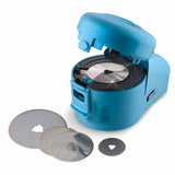 TRUECUT TrueSharp Power Rotary Blade Sharpener
