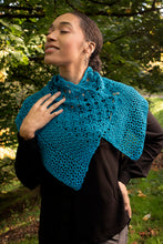 Load image into Gallery viewer, Namaste Shawlette - Featured Pattern RCYC 2021