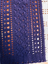 Load image into Gallery viewer, Renata Crocheted Shawl