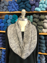 Load image into Gallery viewer, Mosaic Moon Bias Drape Cowl