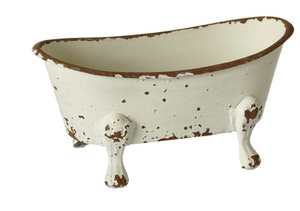 Bathtub - Rustic Soap Dish