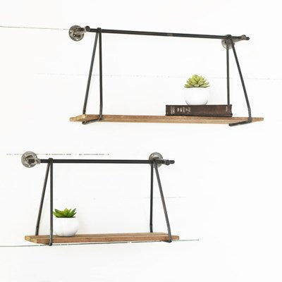 Modern Wall Hang Shelves