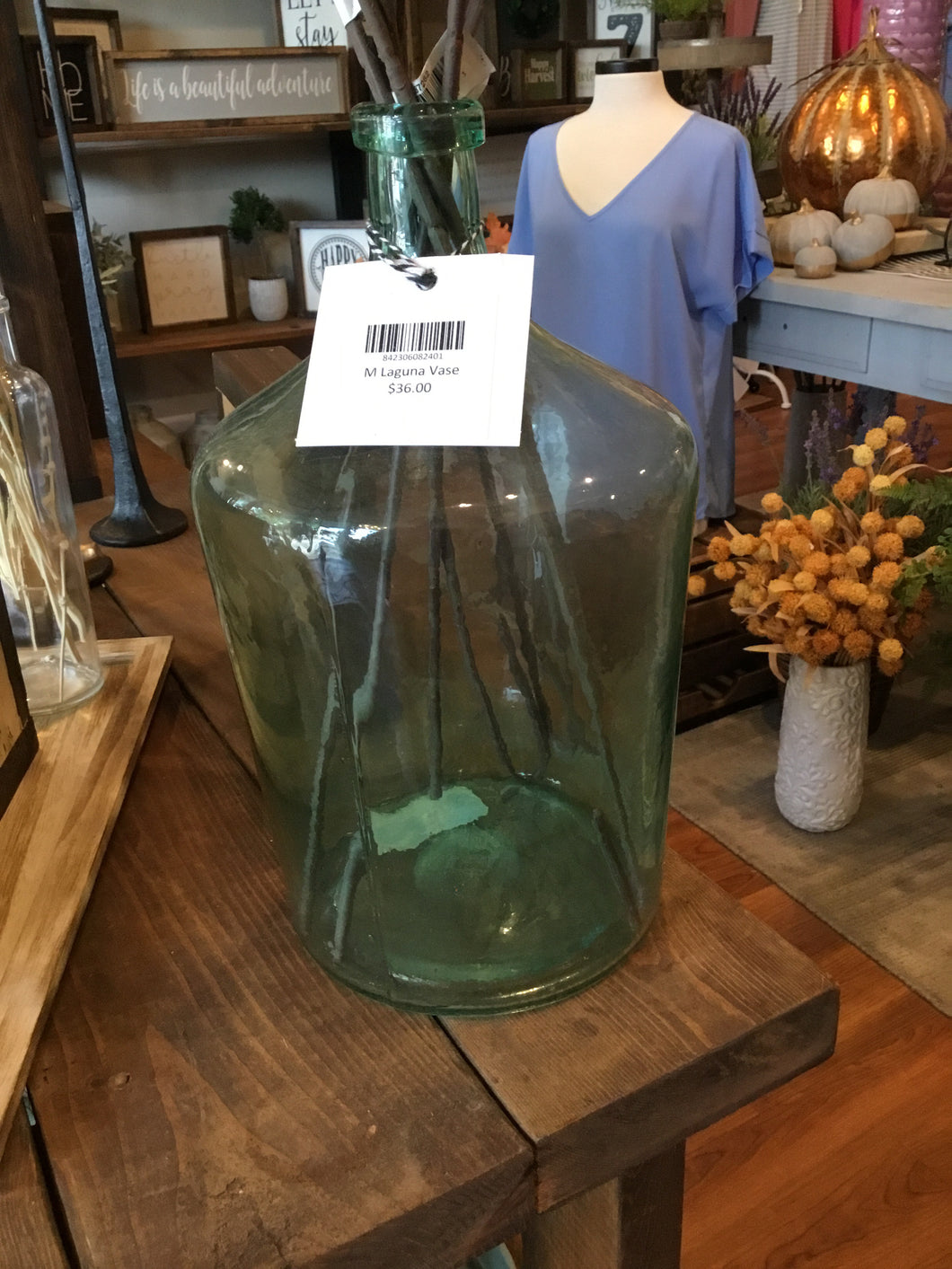 Laguna Vase Medium