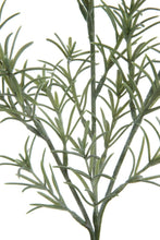 Load image into Gallery viewer, Faux Rosemary Stem