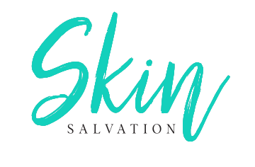 Skin Salvation by Carolyn