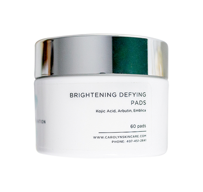Brightening Defying Pads