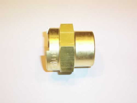 125-B-IF10 Inside Threads to Bowes 125 Series Female