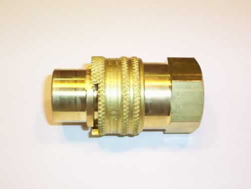 125-B-IM8 Inside Threads to Bowes 125 Series Male
