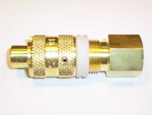 75-S-IMS4 Inside Threads to Bowes 75 Series Sure-Lock Male