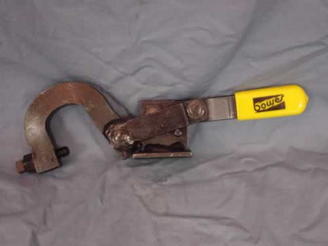M-2116 Latch Clamp