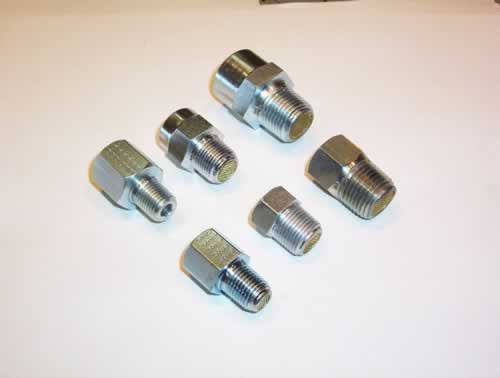 31172 Screened Bushing