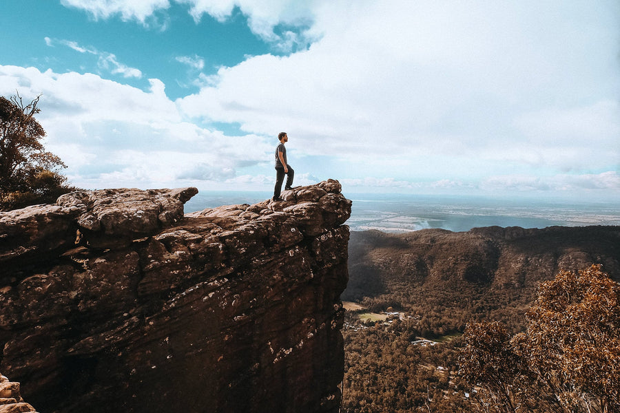 The Grampians Day Tour