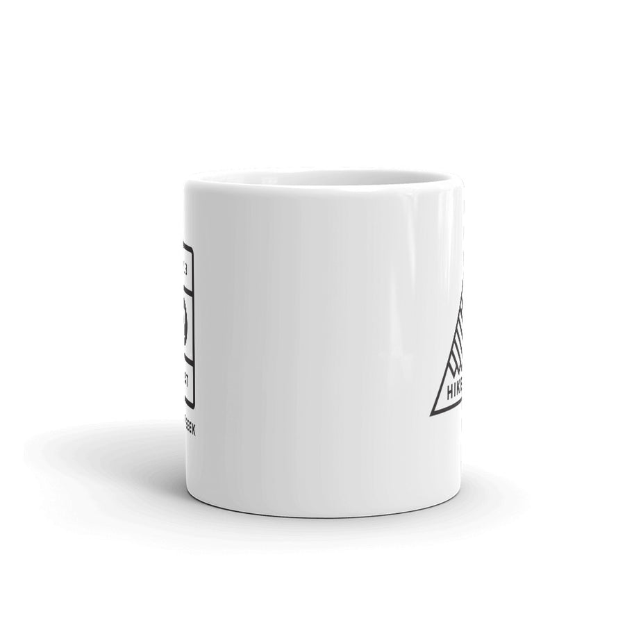 Melbourne - Coffee Mug