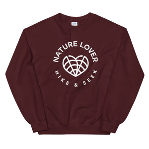 Nature Lover - Unisex Sweatshirt
