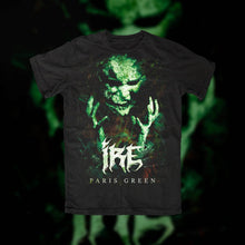 Load image into Gallery viewer, Paris Green Shirt