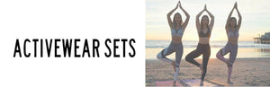 Shop Activewear Sets - Women's Clothing | JOMOBabe Online Store | Women Gym Clothes & Workout Wear