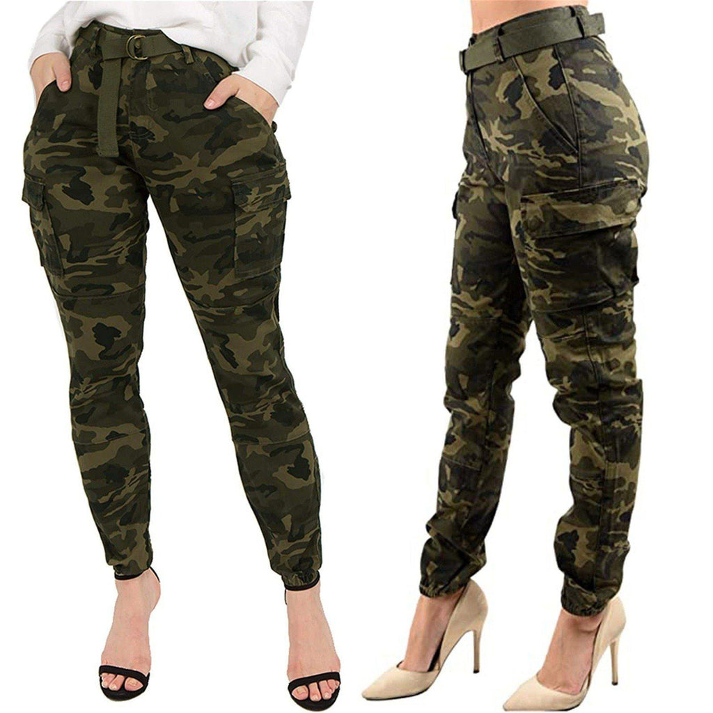 Shop Camouflage Leggings - JOMOBabe Online Store | Women's Workout Clothes & Gym Wear | JOMOBabe