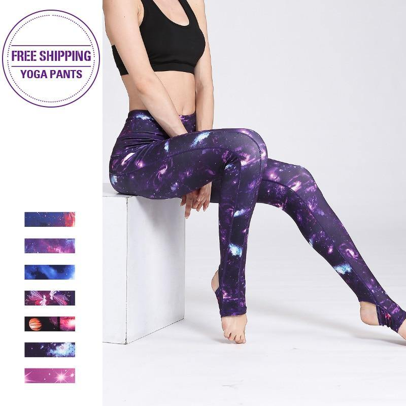 Shop Colorful Yoga Leggings - JOMOBabe Online Store | Women's Workout Clothes & Gym Wear | JOMOBabe