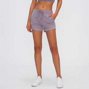 Shop Tummy Control Yoga Shorts Capris for Women with Phone Pockets - JOMOBabe Online Store | Women's Workout Clothes & Gym Wear | JOMOBabe