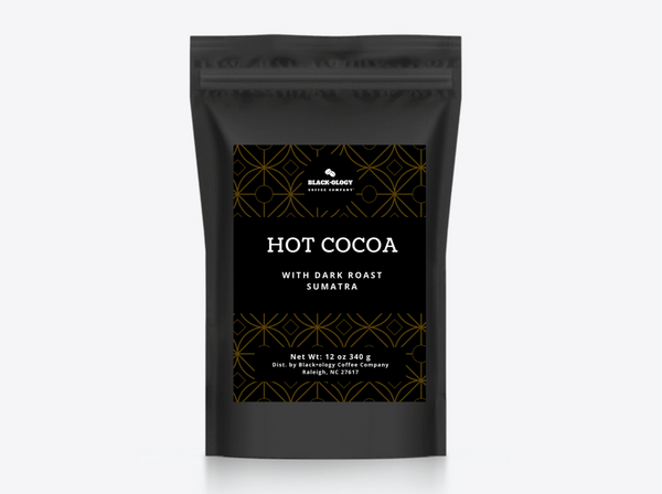 Black·ology Hot Chocolate
