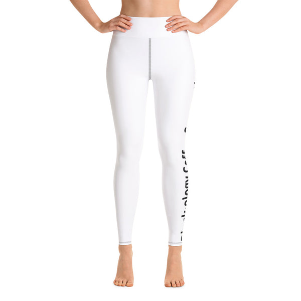 Black·ology Yoga Leggings