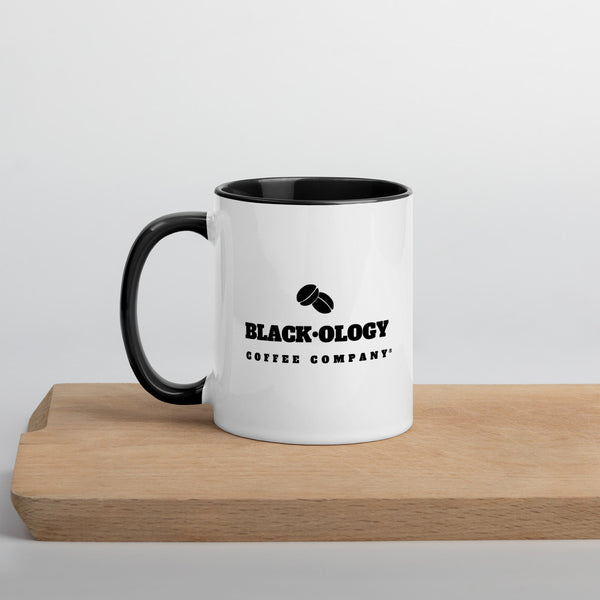 Black·ology Duo Color Mug