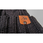 thirteen22 Beanie with Pom Pom