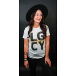 Load image into Gallery viewer, LGCY Women's Tee