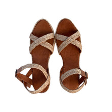 Upload image to gallery viewer, daily friends raffia shoes 2