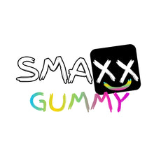 Load image into Gallery viewer, \[Xx]/ GUMMY SMAXX - FRAMED art - EXCLUSIVE & Limited Selection @GUMMYsmaXx #EATtheHype