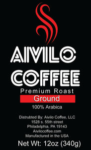 Ground Premium Roast