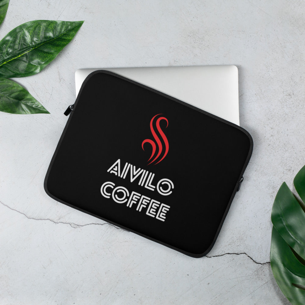 Aivilo Coffee Laptop Sleeve