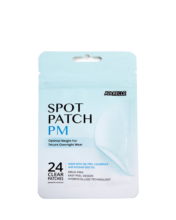 Spot Patch PM