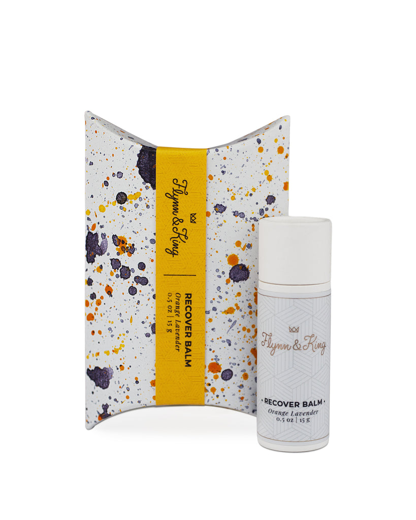 RECOVER BALM - Orange Lavender