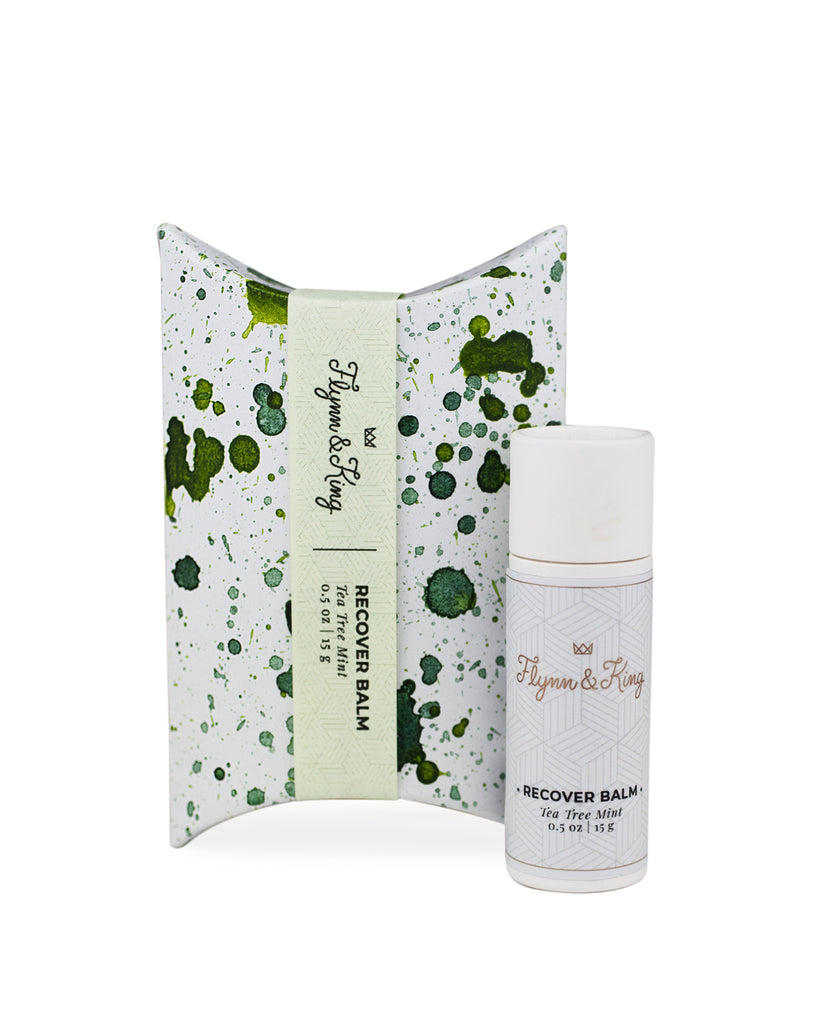 RECOVER BALM - Tea Tree Mint