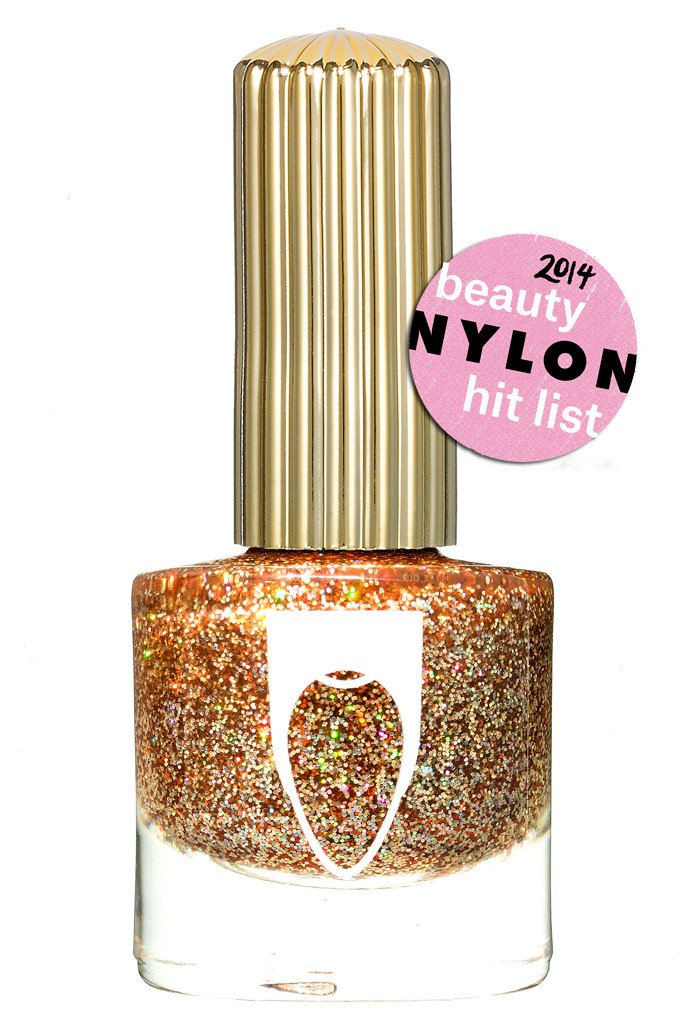 7-FREE NAIL POLISH - Honey