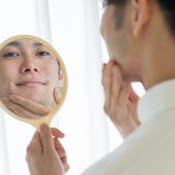 How To Know Skin Type Of Men