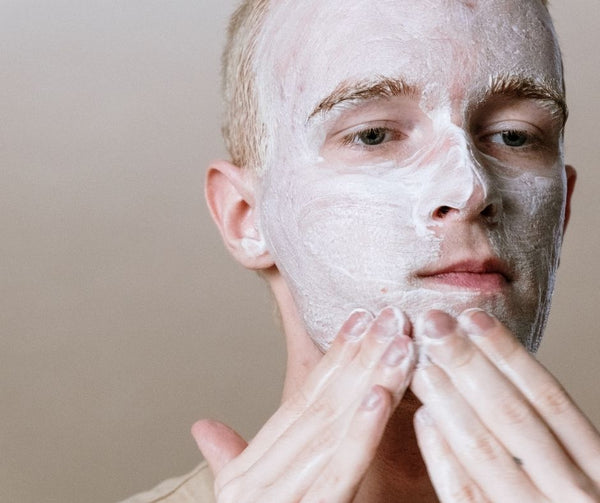 Use A Facial Cleanser