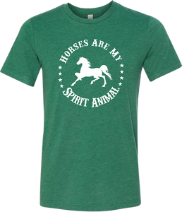 """Spirit Animal"" T-Shirt"